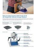 Vakuum-Aufspannsystem Multi-Clamp - Schmalz IN - Seite 4