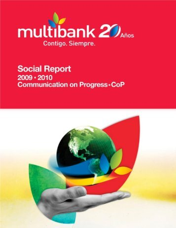 Multibank, Inc.
