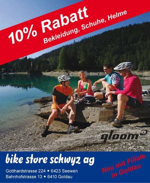 Untitled - Bike Store Schwyz AG