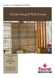 Eternit Integral Wall System 01