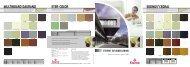 multiboard dakrand eter-color sidings cedral - Multiplaat Werkendam