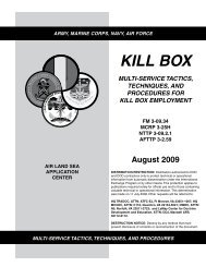 KILL BOX - Public Intelligence