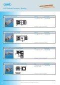 M 23 Profinet Connectors / Accessories - Page 4