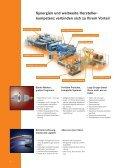 ÖLFLEX® ROBOT Kundenorientierte Systemlösungen ... - Lapp Kabel - Seite 6