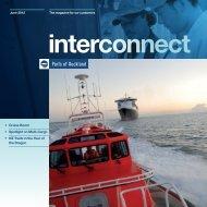 • Cruise Boom • Spotlight on Multi-Cargo • NZ ... - Ports of Auckland