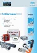 Steckverbinder M 16 / Montageanleitung - Simpex Electronic AG - Seite 3