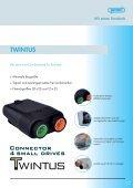 Steckverbinder M 16 / Montageanleitung - Simpex Electronic AG - Seite 5