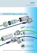 Steckverbinder M 16 / Montageanleitung - Simpex Electronic AG - Seite 7