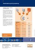 MultiBase-underdeler for enklest mulig installering - OBO Bettermann - Page 2