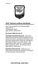 ok JFIIT Tactical Leaders Handbook - Public Intelligence