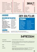 Golf Journal (6,1MB) - Golfclub Barbarossa - Seite 3