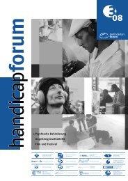 08 - Behindertenforum