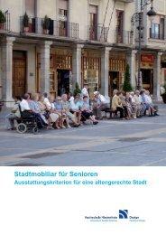 Studie des Kompetenzzentrums Social Design - BURRI public ...