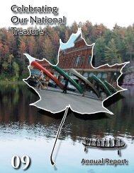 Celebrating Our National Treasure - Canadian Canoe Museum