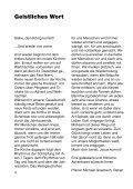 Niersteiner Weihnachtsbrief - Evangelische Kirchengemeinde ... - Seite 4
