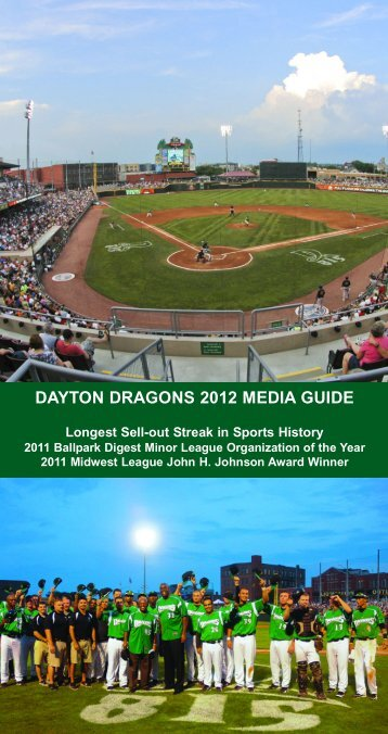 2012 Media Guide (working version).qxp - Minor League Baseball