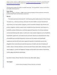 View - KU ScholarWorks - University of Kansas