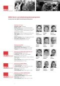 Jahresbericht Esra 2005 - Caritas Thurgau - Seite 4