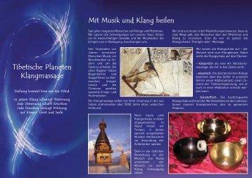 Klang-schalen-Therapie Mathur Luzern - c2u