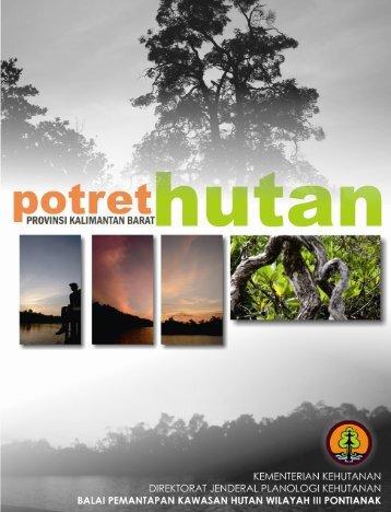 Selengkapnya (pdf) - BPKH 3 Pontianak - Departemen Kehutanan