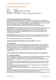 Protokoll Kreistag 2010 - tt-rtk