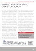 TREffEN SIE zIElSIchER DIE RIchTIGEN ENTSchEIDUNGEN! - Oracle - Seite 7