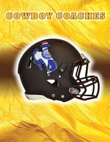 Cowboy Coaches - Community
