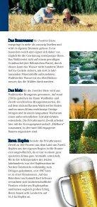 Infofolder (PDF ca. 3,3 MB) - Zwettler Bier - Page 3