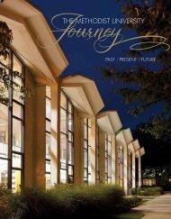 The Methodist University Journey Past | Present | Future