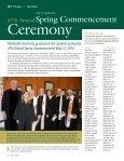 An Upward Momentum: - Methodist University - Page 4