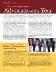 An Upward Momentum: - Methodist University - Page 6