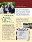 An Upward Momentum: - Methodist University - Page 7