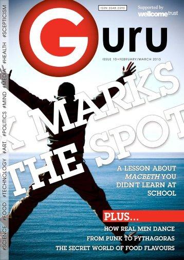 Guru10-spreads