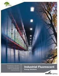 Industrial Fluorescent - Dickman Supply