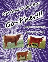 Winter 2012 MHB Newsletter... - MN Hereford Breeders