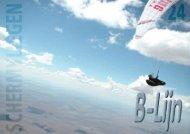 B-Lijn 24 - Schermvliegen