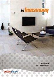 revised hausmann price list final14-02-12 cd - INDO SIMON