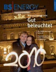 Ausgabe 4/2009 - BS Energy