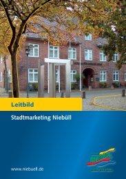Leitbild Stadtmarketing Niebüll - Handels- und Gewerbeverein ...