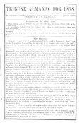 Tribune Almanach - Index of - Page 5