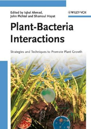 Page 2 Plant-Bacteria Interactions Edited by Iqbal Ahmad, John ...