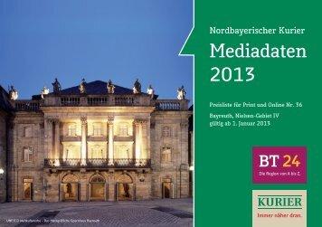 Mediadaten als PDF - BT24.de