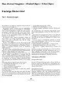 Kunsttechnologie Konservierung – flüchtige ... - HANGLEITER - Seite 2