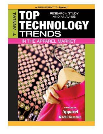 Tech online - Apparel Magazine
