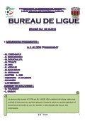 fevrier 2013 - Ligue de wilaya de football - Page 2