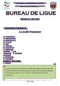 erien yadef djelfa saison : 2012/2013 - Ligue de wilaya de football - Page 2