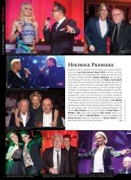 Live Entertainment Award 2011 - TOP Magazin Frankfurt