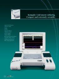 Multi-Dop® T digital - VISTA-Medical Medizintechnik