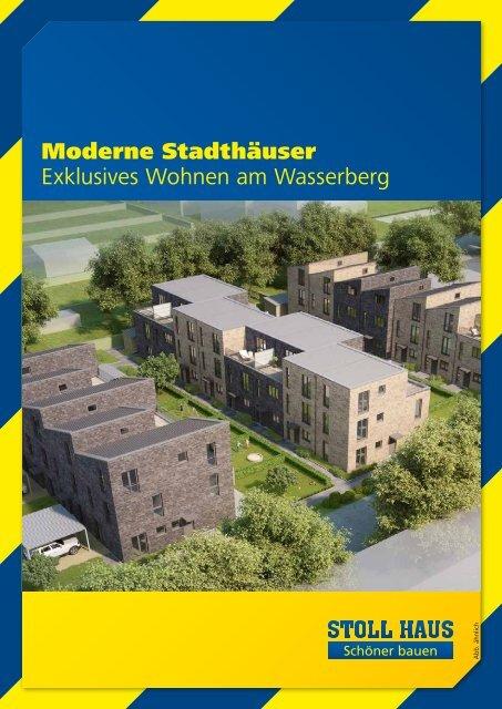 Exposee Am Wasserberg runterladen (pdf) - Stoll Haus