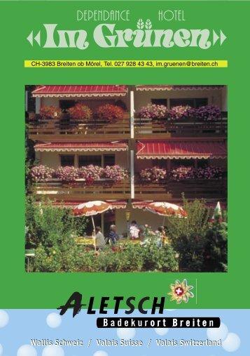 preisliste IG 2005 06 - Breiten